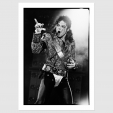 Print Of MICHAEL JACKSON / WEMBLEY, LONDON / 30 JUL 92